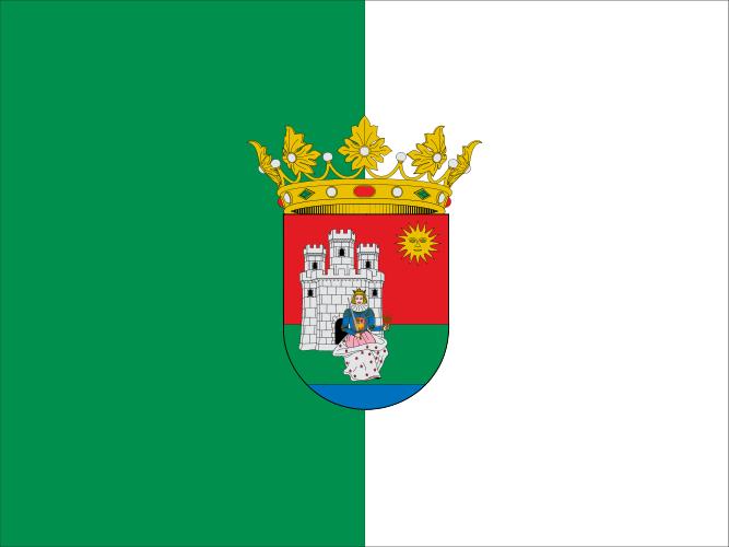 Bandera de Archidona