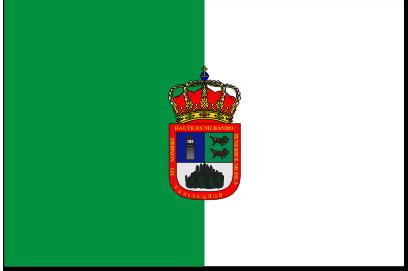 Bandera de Buenavista del Norte