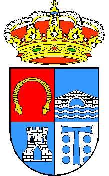 Bandera de Castro de Rei