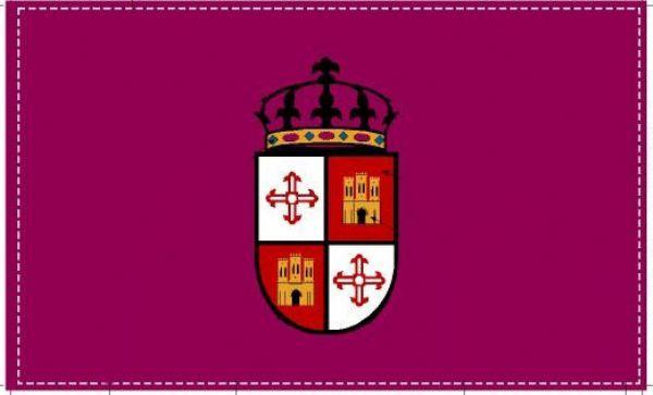 Bandera de Illescas