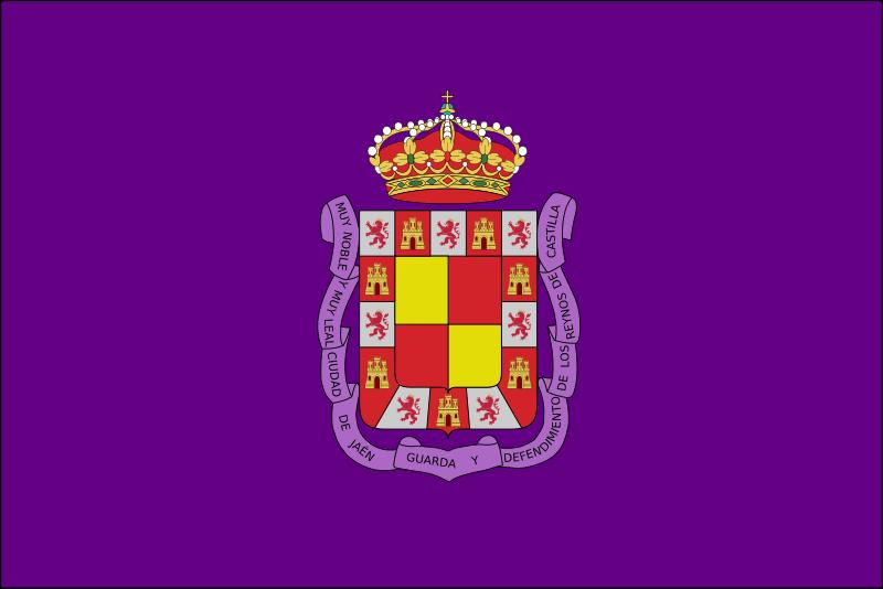 Códigos Postales de Jaén