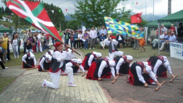 Bandera de Lanestosa