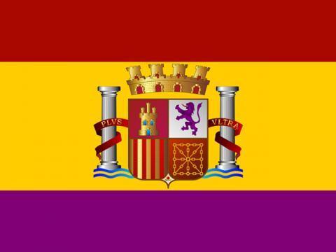 Bandera de Menasalbas