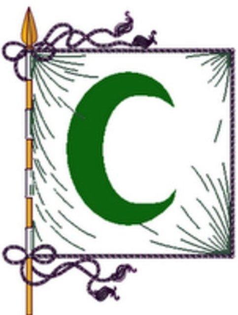 Bandera de Mora