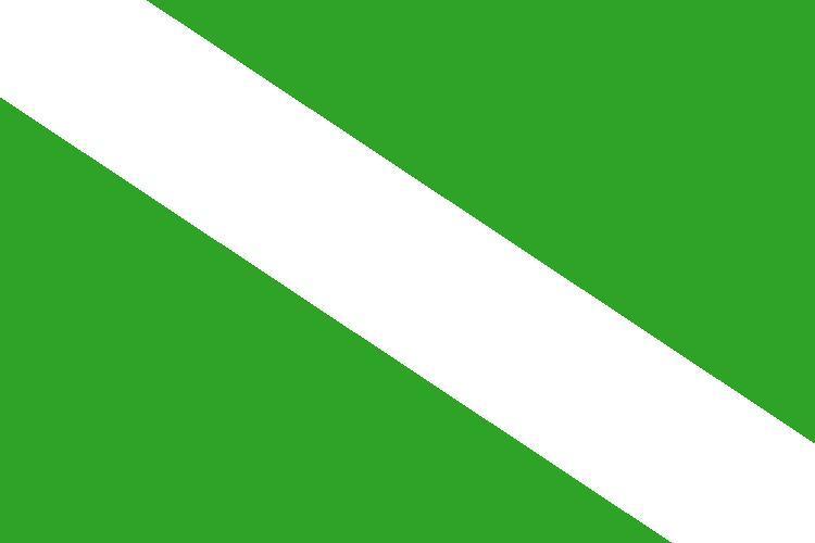 Bandera de Ocaña