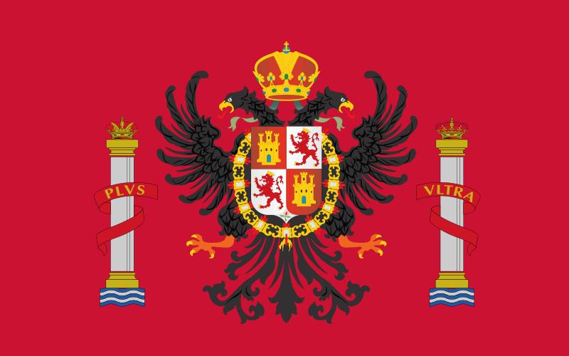 Bandera de Quintanar de la Orden