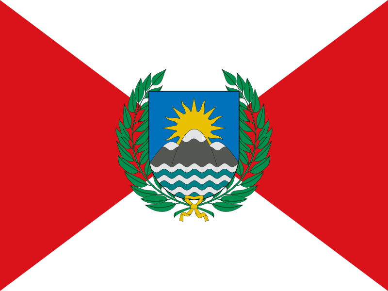 Bandera de San Martín de Montalbán