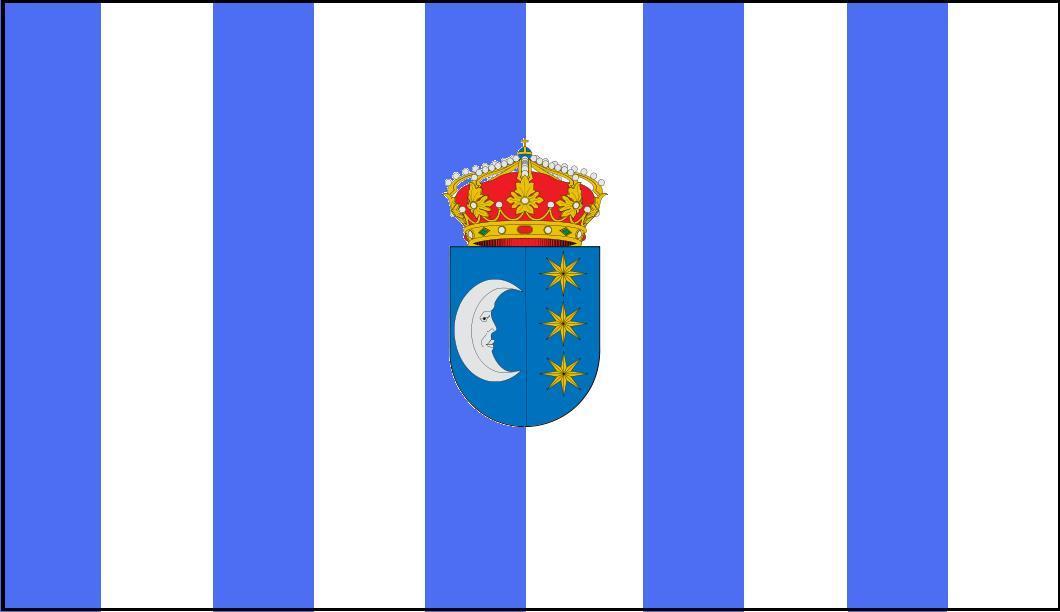 Bandera de Tui