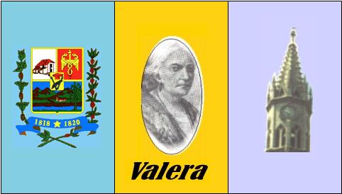 Bandera de Valera
