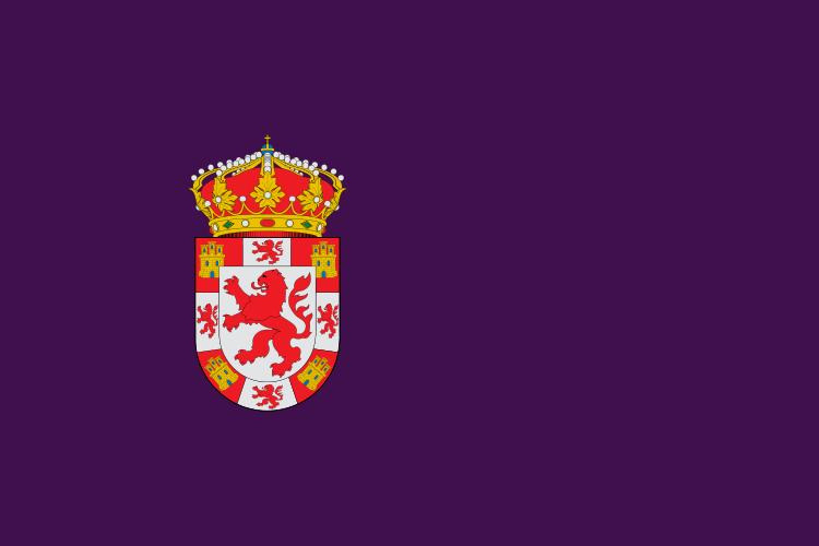 Bandera de Villaviciosa de Córdoba