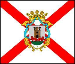 Bandera de Vitoria-Gasteiz