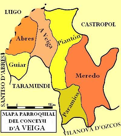 Imagen de A Veiga mapa 33770 1