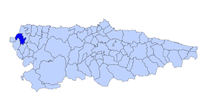 Imagen de A Veiga mapa 33770 6