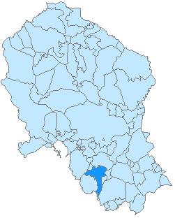 Imagen de Aguilar de la Frontera mapa 14920 5