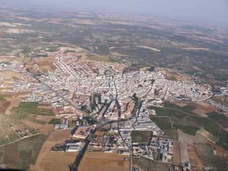 Imagen de Aguilar de la Frontera mapa 14920 6