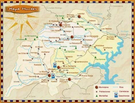 la alberca mapa my blog