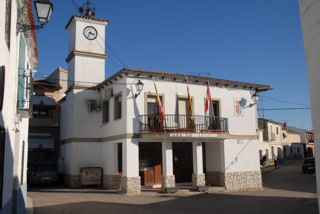 Imagen de Alcañizo mapa 45687 6