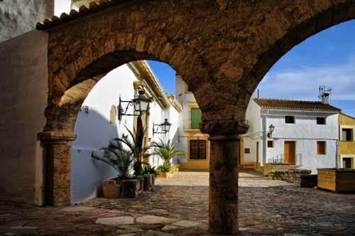 12430 c digo postal de bej s - El tiempo torreblanca castellon ...