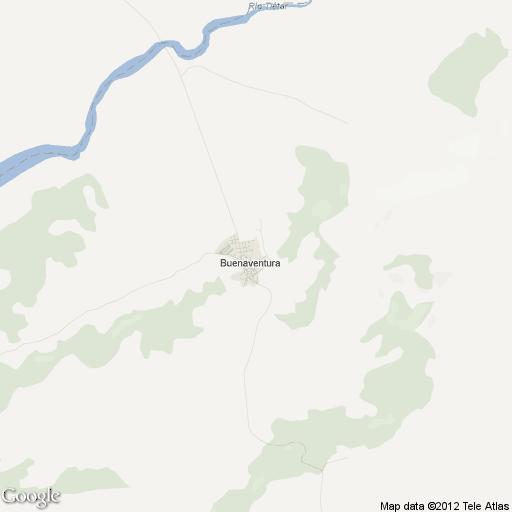 Imagen de Buenaventura mapa 45634 1