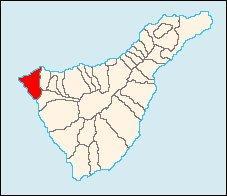 Imagen de Buenavista del Norte mapa 38480 5