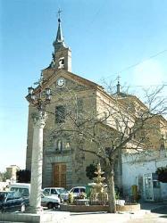 Imagen de Burguillos de Toledo mapa 45112 2