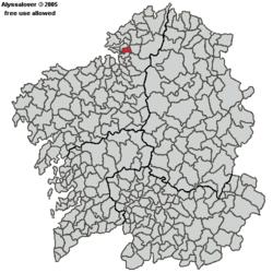 Imagen de Cabañas mapa 45592 6