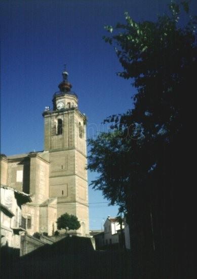 Imagen de Calzada de Oropesa mapa 45580 3