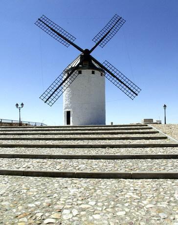 Imagen de Camuñas mapa 45720 2