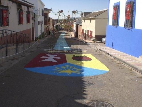 Imagen de Camuñas mapa 45720 5