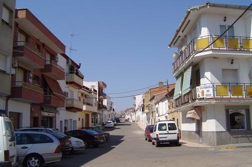 06770 c digo postal de casas de don pedro - Casas de don pedro badajoz ...