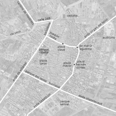 Imagen de Castellón de la Plana mapa 12001 4