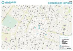 Imagen de Castellón de la Plana mapa 12001 5