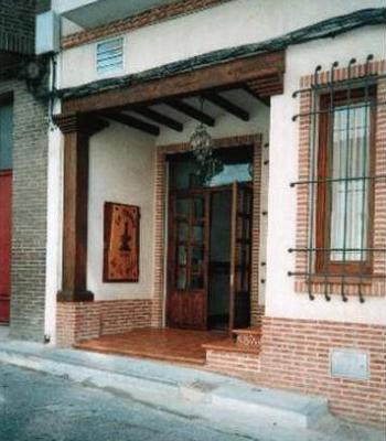 Imagen de Castillo de Bayuela mapa 45641 6