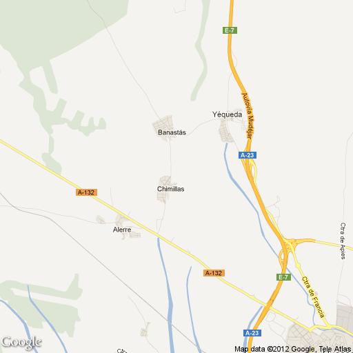 Imagen de Chimillas mapa 22194 1
