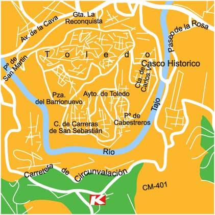 Imagen de Cobisa mapa 45111 4
