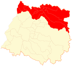Imagen de Curicó mapa 37465 3