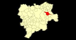 Imagen de Higueruela mapa 02694 5