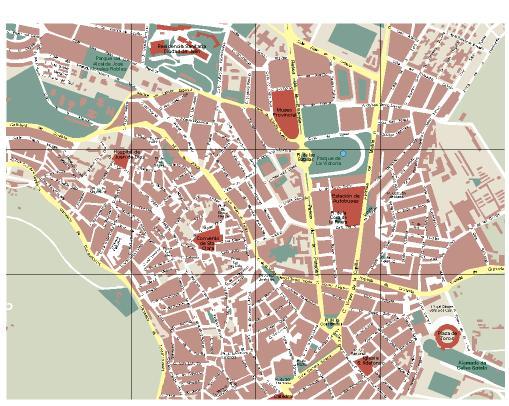 Chiclana de Segura, 23264, Jaén, Andalucía: 23264_España ...
