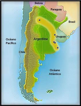 Imagen de La Florida mapa 45574 3