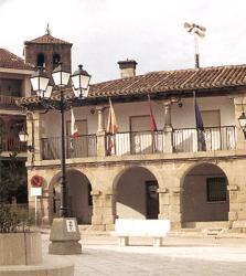 Imagen de La Iglesuela mapa 45633 3