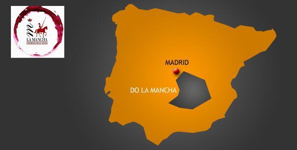 Imagen de La Puebla de Almoradiel mapa 45840 5
