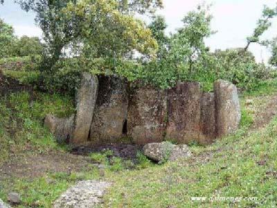 06190 c digo postal de la roca de la sierra