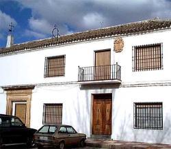 Imagen de La Villa de Don Fadrique mapa 45850 5
