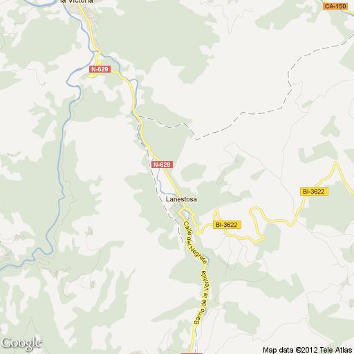 Imagen de Lanestosa mapa 48895 1