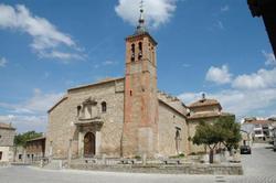 Imagen de Las Ventas con Peña Aguilera mapa 45127 1