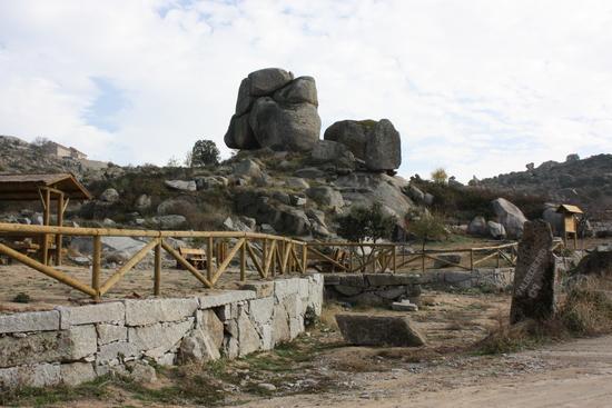 Imagen de Las Ventas con Peña Aguilera mapa 45127 4