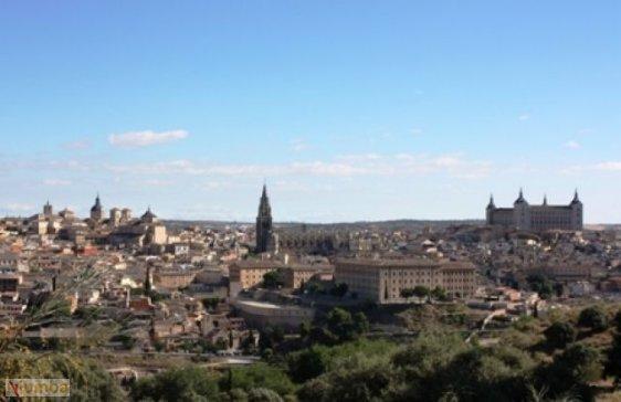 Imagen de Las Ventas con Peña Aguilera mapa 45127 6