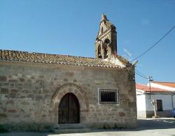 Imagen de Las Ventas de San Julián mapa 45568 2