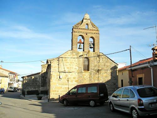 Imagen de Las Ventas de San Julián mapa 45568 6