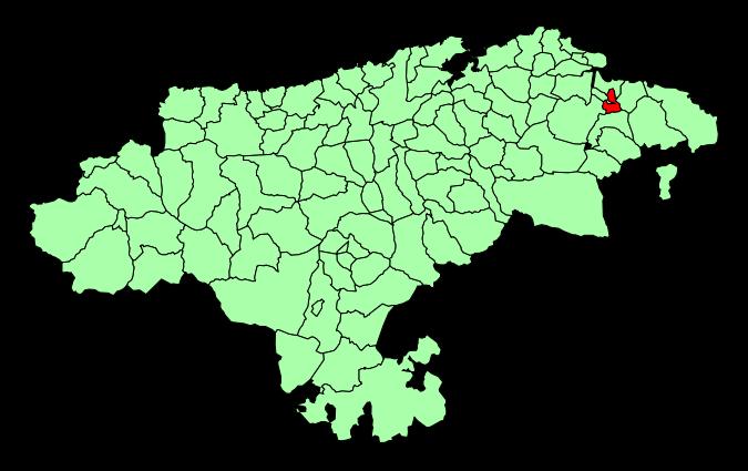 Imagen de Limpias mapa 39820 1